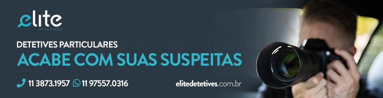 Acabe com suas suspeitas