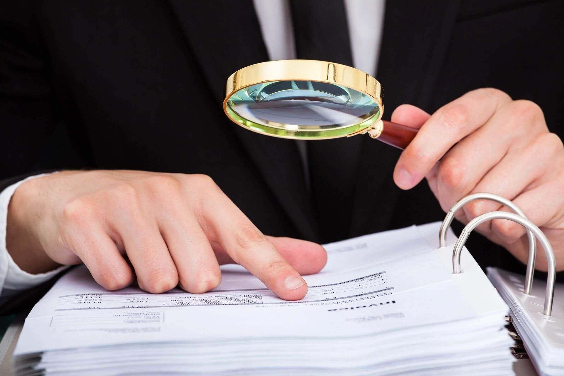 Técnicas de investigação empresarial | Elite Detetives