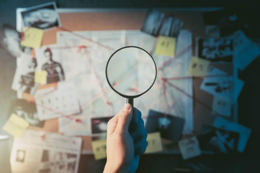 detetive particular para encontrar pessoas desaparecidas