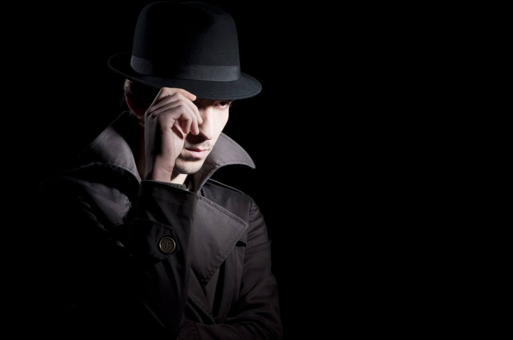O detetive e a invasão de privacidade