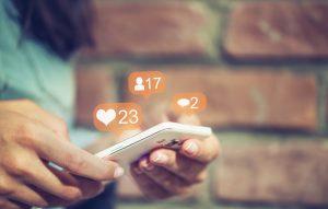 As redes sociais como meio de prova em divórcio litigioso