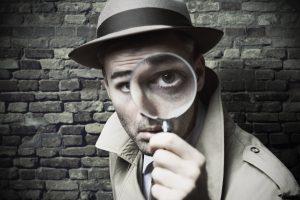 Na tela do computador: games de detetive para você investigar