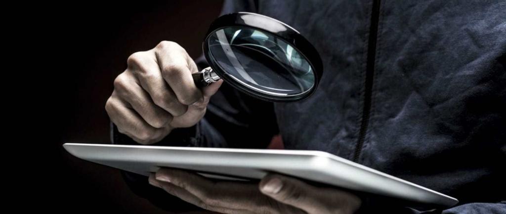Como funciona o trabalho dos detetives particulares?
